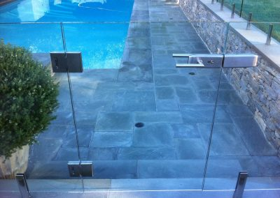 Glass Fence for swimming pools 6