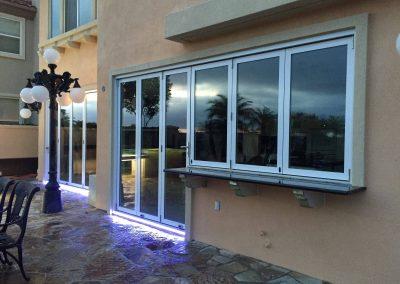 folding doors sales installation7