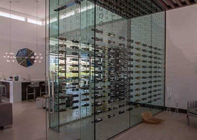 glass and glazing in OC 20