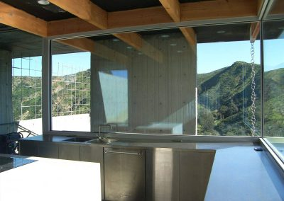 glass and glazing in OC 26