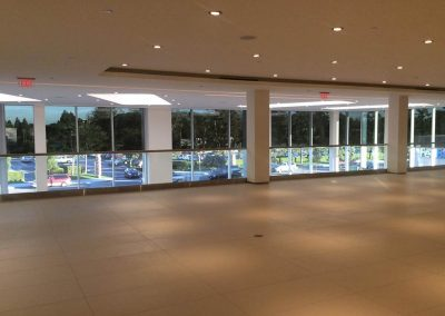 glass and glazing in OC 31