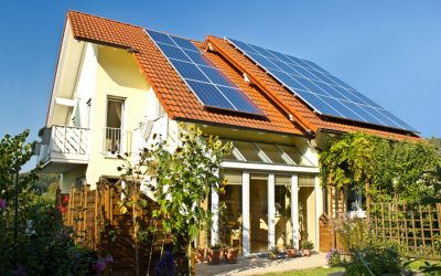 Tips to Build an Energy-Efficient Home