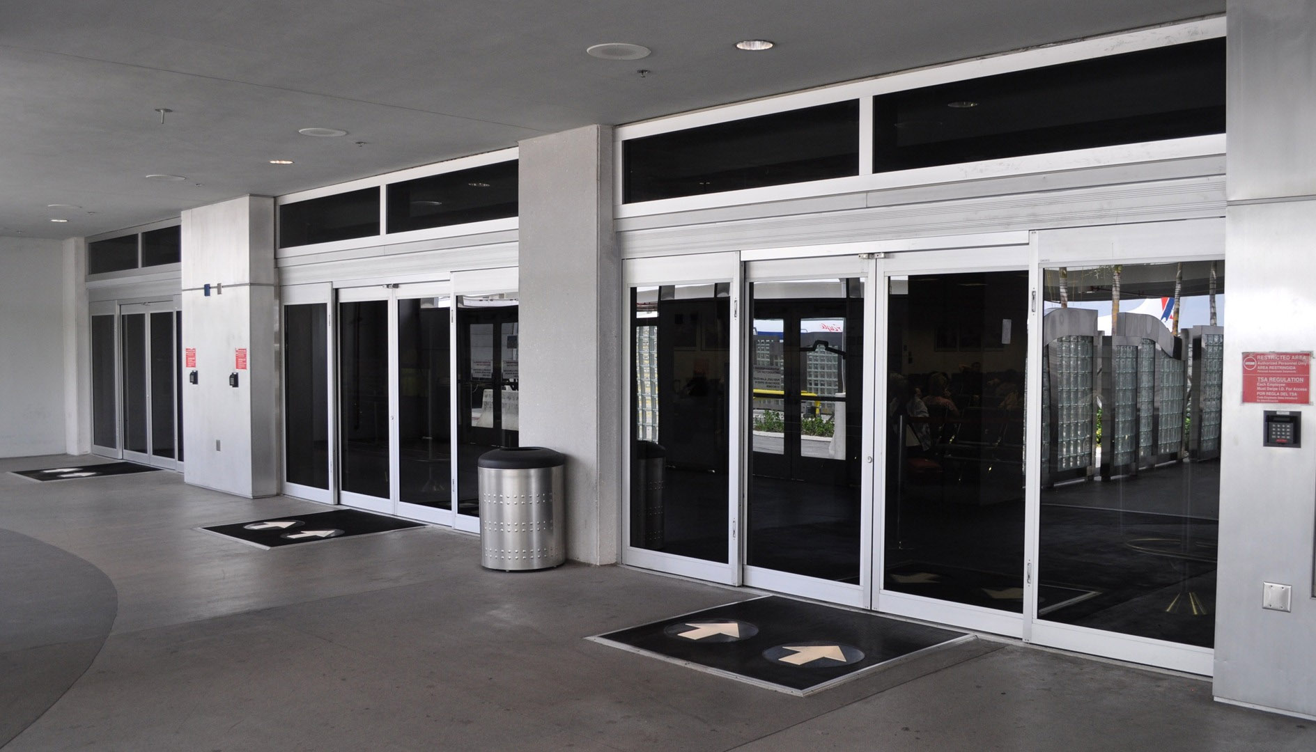 Storefront Installations and Remodels Orange County