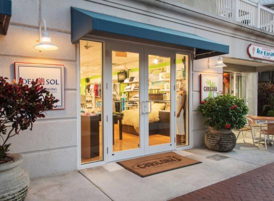 Storefront installer in Orange COunty Ca