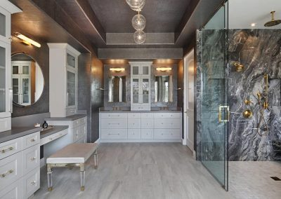 Custom Bathroom Newport beach (1)