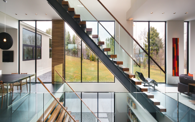 Glass Deck Railings– Where Class Needs To Show Up