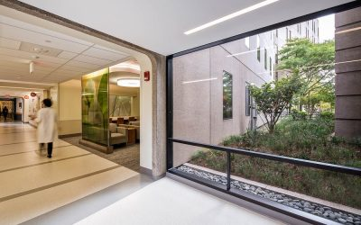 5 Questions to Ask When Installing Entrance Glass Canopy at Your Building
