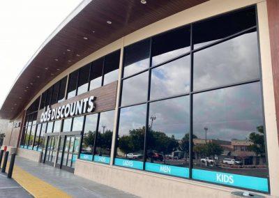 Glass & Glazing- Aluminum Storefronts6
