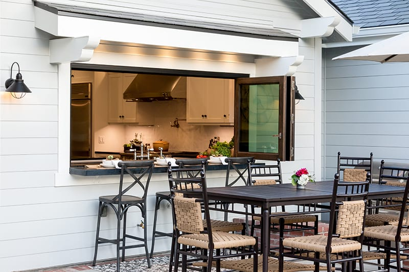 Five Luxury Home Remodeling Ideas