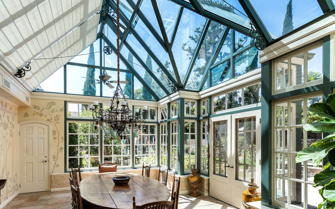 People In Glass Homes