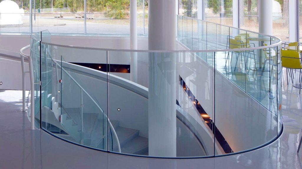 glass-railing in Mission Viejo